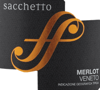 Vorschau: Merlot Veneto IGT 2018 - Sacchetto