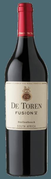 Fusion V 2017 - De Toren Private Cellar