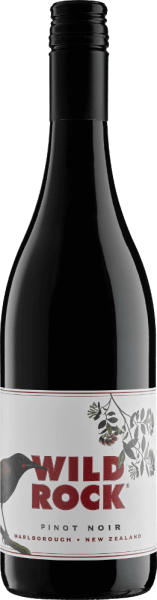 Pinot Noir Marlborough 2016 - Wild Rock