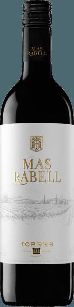 Mas Rabell Tinto DO 2018 - Miguel Torres