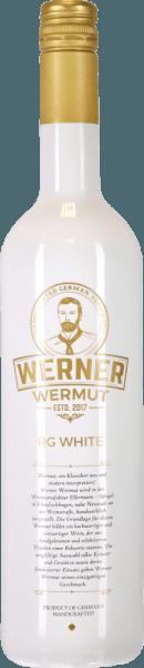 Werner Wermut RG White - Ellermann-Spiegel