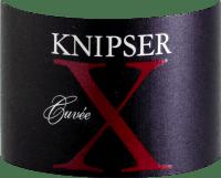 Vorschau: Cuvée X 2016 - Knipser