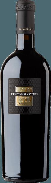 Sessantanni Primitivo di Manduria DOC 2017 - Cantine San Marzano