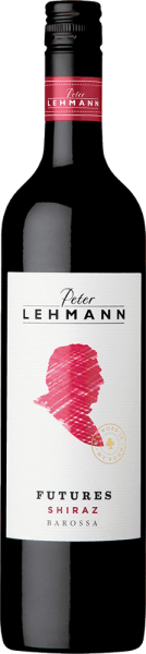 Futures Shiraz Barossa Valley 2015 - Peter Lehmann