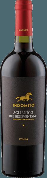 Indomito Aglianico del Beneventano 2019 - Francesco Minini