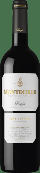 Montecillo Gran Reserva Rioja DOCa 2011 - Bodegas Montecillo