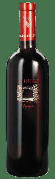 Las Altillas Rioja DOCa 2016 - Barón de Ley