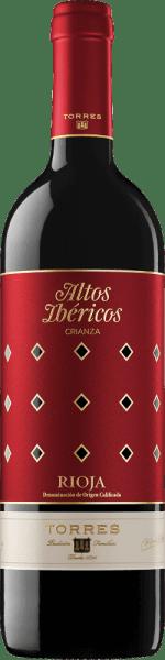 Altos Ibéricos Crianza Rioja DOCa 2017 - Miguel Torres