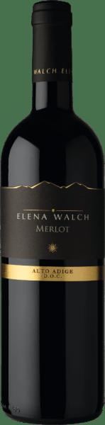 Merlot Alto Adige DOC 2019 - Elena Walch