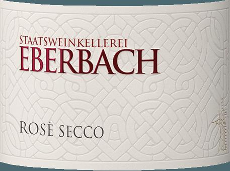 ElRosé Secco de Eberbach es un Secco desenfadado y sin complicaciones elaborado con las variedades de uva Pinot Noir y otras variedades de uva tinta complementarias. Un rosa fuerte con reflejos brillantes brilla en la copa de este vino espumoso. El aroma revela bayas maduras y jugosas, especialmente fresa y frambuesa. Los aromas de la nariz van acompañados de toques florales de violetas. En el paladar, este Secco es muy refrescante con fruta dulce de fresa madura. El final va acompañado de un regusto dulzón. Recomendación de comida para el Eberbach Rosé Secco Disfrute de este vino espumoso de Alemania bien frío como aperitivo de bienvenida. O sirva este vino espumoso con postres con bayas frescas.
