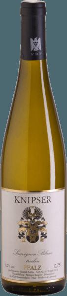 Sauvignon Blanc trocken 2020 - Knipser