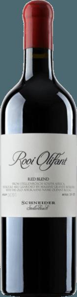 Rooi Olifant Red Blend 2018 - Markus Schneider