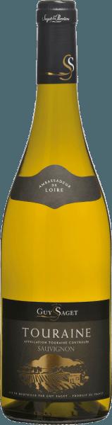 Sauvignon Touraine AOC 2019 - Guy Saget
