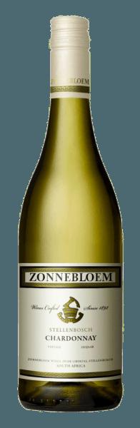 Chardonnay 2019 - Zonnebloem