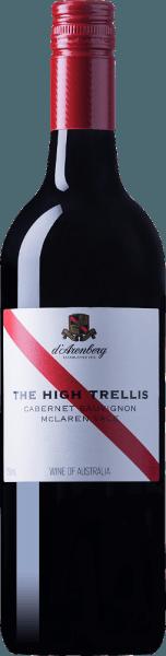 The High Trellis Cabernet Sauvignon 2017 - d'Arenberg