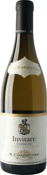 Invitare Condrieu AOC 2018 - M. Chapoutier