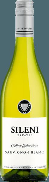 Cellar Selection Sauvignon Blanc 2020 - Sileni Estates
