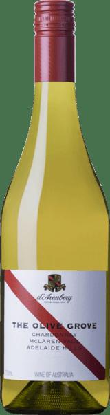 The Olive Grove Chardonnay 2020 - d'Arenberg