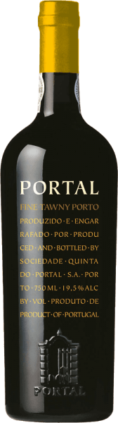 Fine Tawny Port DOC - Quinta do Portal