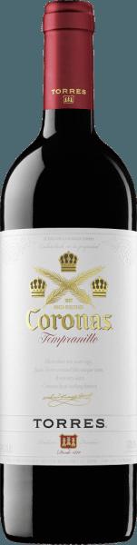 Coronas Tempranillo DO 2018 - Miguel Torres