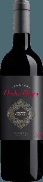 Malbec Reserva 2018 - Bodega Piedra Negra