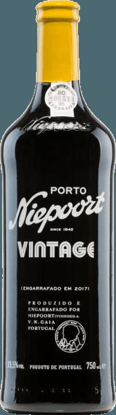 Vintage Port 2017 - Niepoort