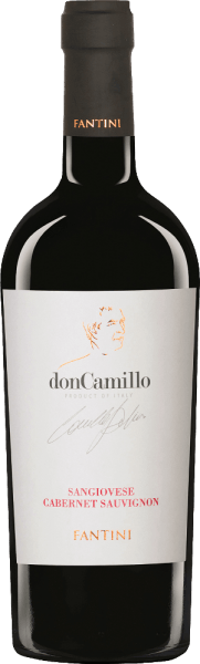 Don Camillo Sangiovese 2019 - Farnese Vini