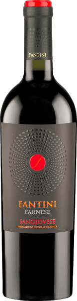 Fantini Sangiovese 1,5 l Magnum 2018 - Farnese Vini
