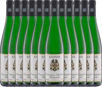 Vorschau: 12er Vorteils-Weinpaket - Laumersheimer Kapellenberg Riesling 2020 - Knipser