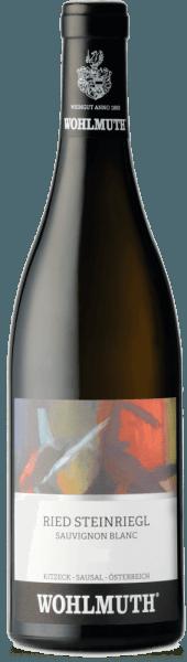 Sauvignon Blanc Steinriegl - Weingut Wohlmuth