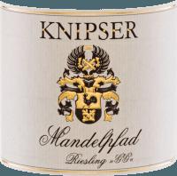 Vorschau: Mandelpfad Riesling Großes Gewächs 2018 - Knipser