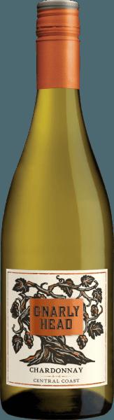 Chardonnay 2019 - Gnarly Head