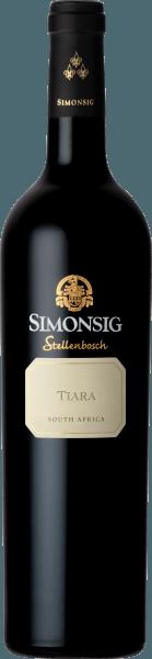 Tiara Bordeaux Blend 2016 - Simonsig