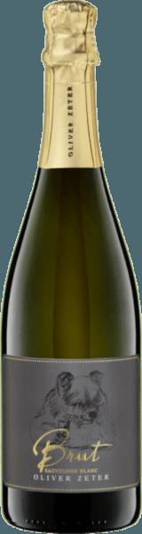 Sauvignon Blanc Brut 2020 - Oliver Zeter