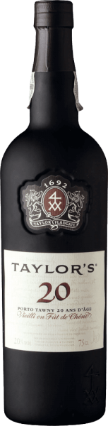 Tawny 20 Years Old - Taylor's Port