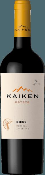 Kaiken Malbec 2019 - Kaiken