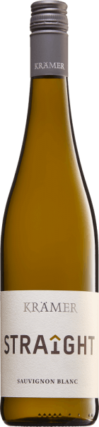 Krämer Straight Sauvignon Blanc trocken 2020 - Tobias Krämer