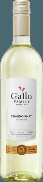 Chardonnay 2019 - Gallo Family