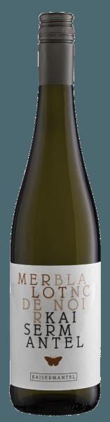 Kaisermantel Merlot Blanc de Noir 2020 - Dr. Koehler