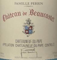 Vorschau: Château de Beaucastel Châteauneuf du Pape AOC 2017 - Perrin & Fils