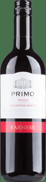 Primo Sangiovese Merlot 2019 - Farnese Vini