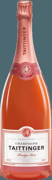 Champagner Brut Prestige Rosé 1,5 l Magnum - Champagne Taittinger