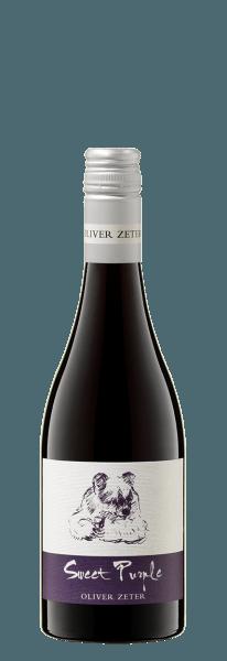 Sweet Purple 2018 - Oliver Zeter