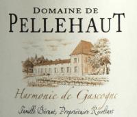 Vorschau: Harmonie de Gascogne Rouge 2019 - Domaine de Pellehaut