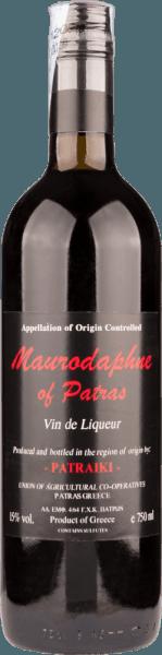 Mavrodaphne of Patras - Patraiki