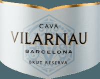 Vorschau: Cava Brut Reserva - Vilarnau